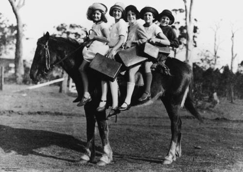 1928 Queensland, Australia