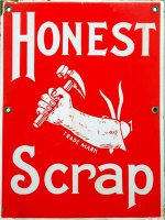Honesty Award